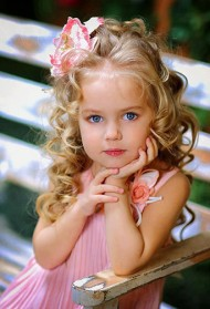 70 Cute Babies With Beautiful Eyes Around The World