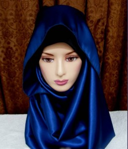 What Hijab That Suits Your Face?