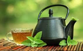 Green Tea Health Benefits and A Recipe