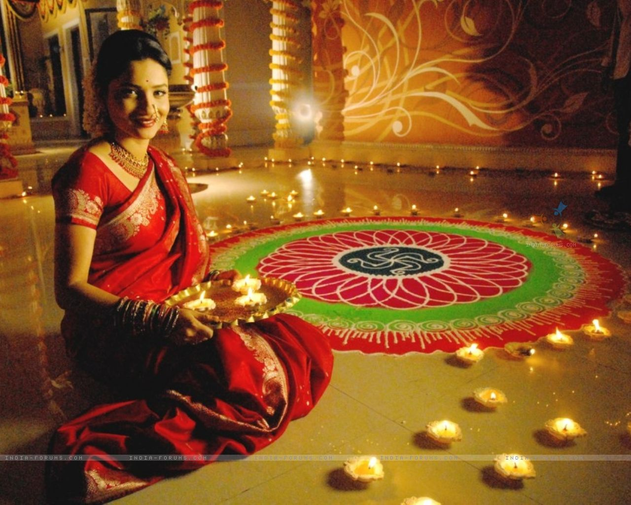 India Diwali : Mythology, Traditions and How to Celebrate the Indian ...