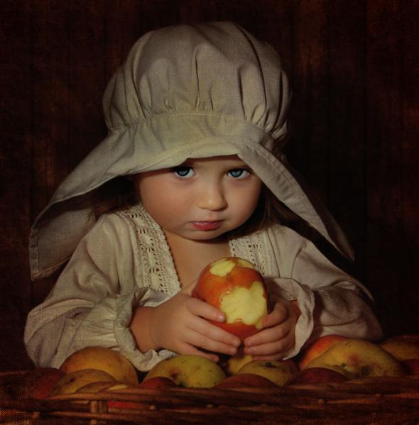 PHOTOGRAPHY: Adorable Cute Babies Around The World Photos