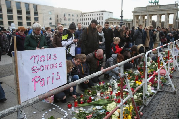 Paris, November 13, 2015, Night of Horror: How The World Reacted