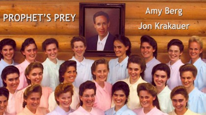 Pictures of FLDS Cult and The Self-Proclaim Prophet of Polygamy, Warren Jeff