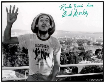 Bob Marley:  A  Prophet of His Times and a Revolutionary