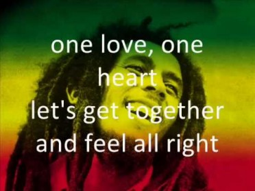 One Love by Bob Marley and Song Facts