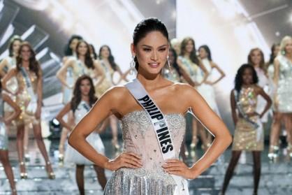 Miss Universe 2015: Pia Alonzo Wurtzbach also known as Pia Romero is a Filipino-German actress, mode