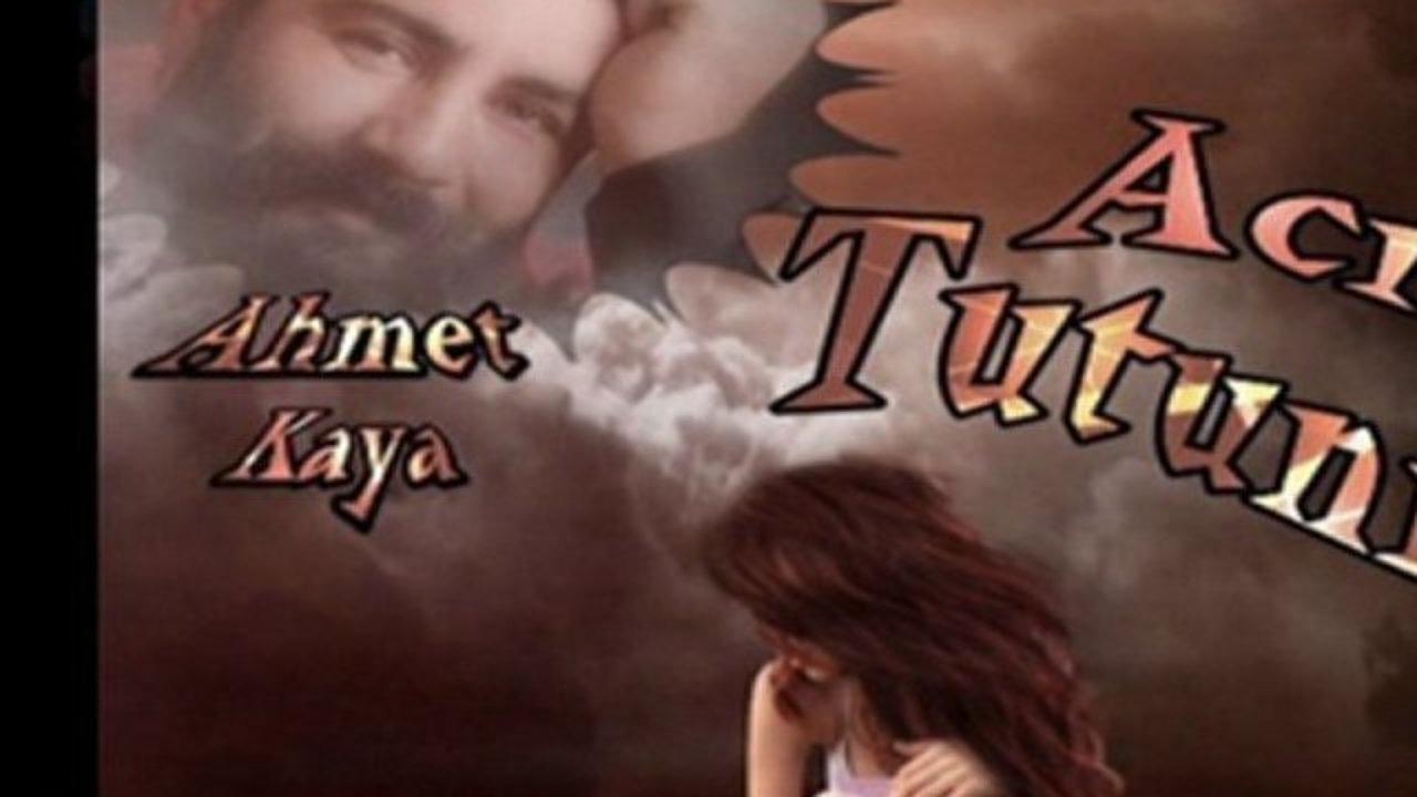 Ahmet Kaya: Acilara Tutunmak ( Holding on to Bitterness)