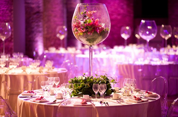 Ideal Wedding Decors Photos
