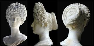 BEAUTY: Hairstyles and Its History