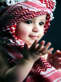 Mashallah Cute Children Photos