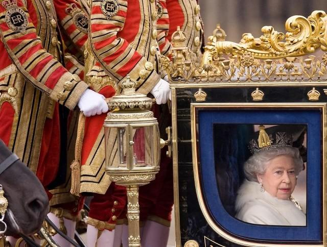 British: Her Majesty Queen Elizabeth II, Happy 90th Birthday