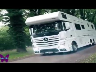 Amazing Car Vario Mobil.. Camping Car