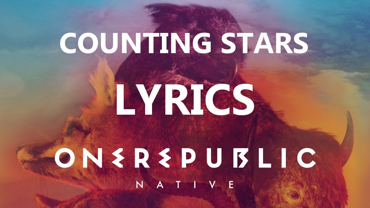 One Republic: Counting Stars