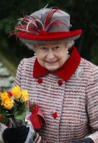Why does the Queen Elizabeth II  have TWO birthdays?