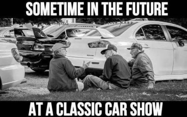 Photography:  Classic Cars Photos