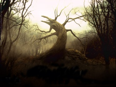 Amazing Tree Sculptures  and Environmental Arts