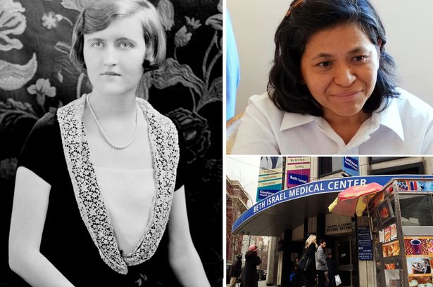 The extraordinary story of Huguette Clark and the $30m she left to her Filipina nurse,Hadassah Peri