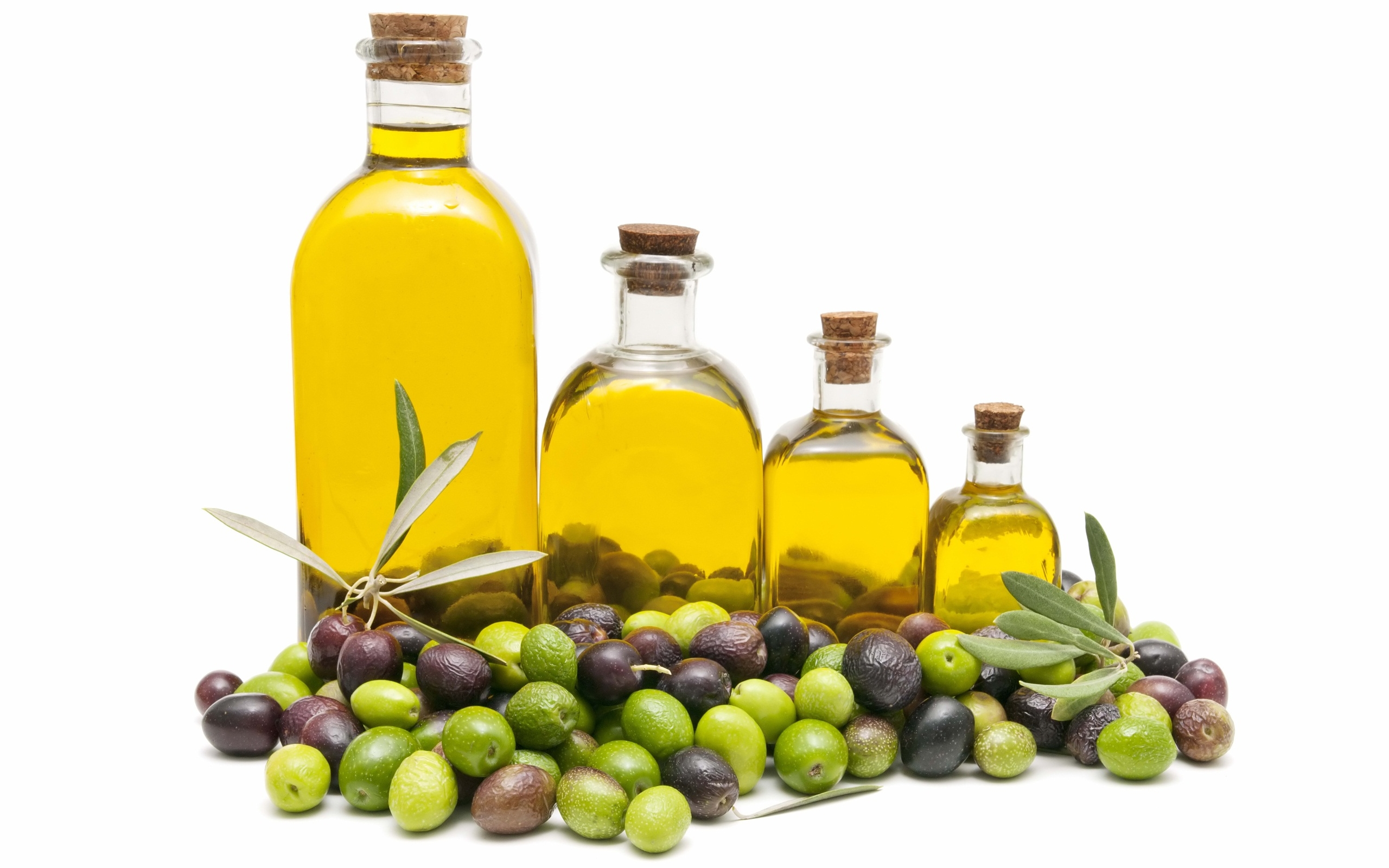 Olive Oil is One of the Safest Oils for Frying and Cooking