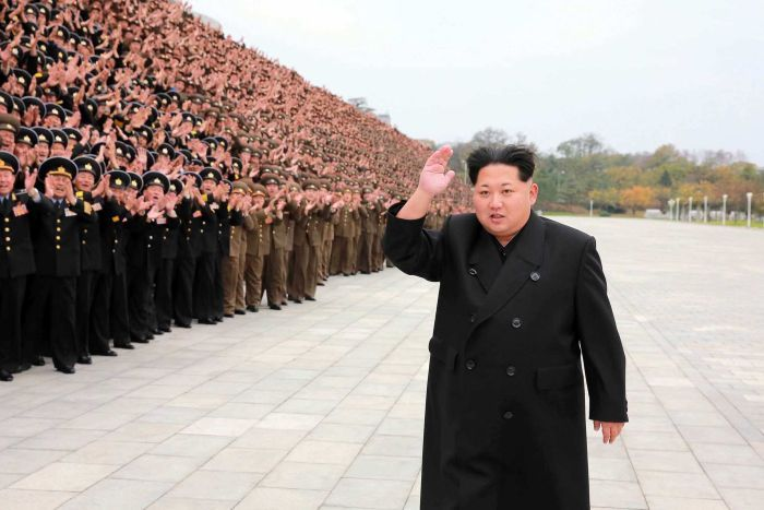 UNDERSTANDING NORTH KOREA KIM JONG-UN, THE WORLD'S MOST ENIGMATIC AND UNPREDICTABLE DICTATOR
