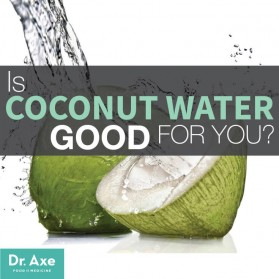 Health: Coconut Water, Myth Or Miracle And Its Top 10 Ways Your Body Benefits From Coconut Water