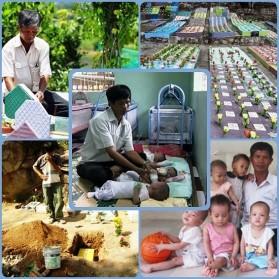 Vietnamese Tong Phuoc Phuc Quest: Burying Fetuses, Saving Unwanted Babies