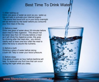 Health: The Correct Way Of Drinking Water As Per Ayurveda and  What Detox Ingredients To Add To Your Drinking Water