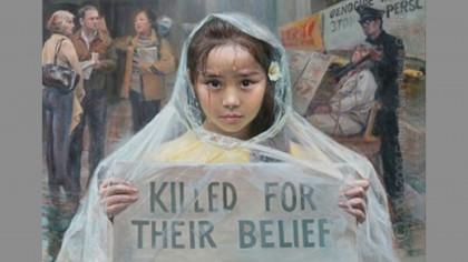 Terrifying: Killed for Organs, China's Secret State Transplant Business