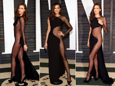 Entertaiment: 10 Most Shocking Red Carpet Outfits You've Ever Seen