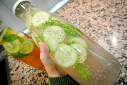 HEALTH: Take this before you go to bed, Natural and effective way to remove stomach fat!
