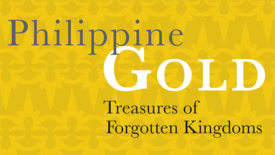 Nation: Gold in the Philippine Islands