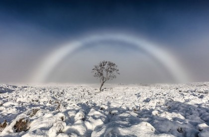 NATURE: White Rainbows, The Amazing Phenomenon You've Never Heard Of