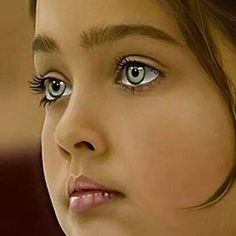 PHOTOGRAPHY: What Make These Eyes Beautiful?