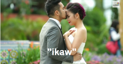 MUSIC: Ikaw by Yeng Constantino (Filipino lyrics translated to English)
