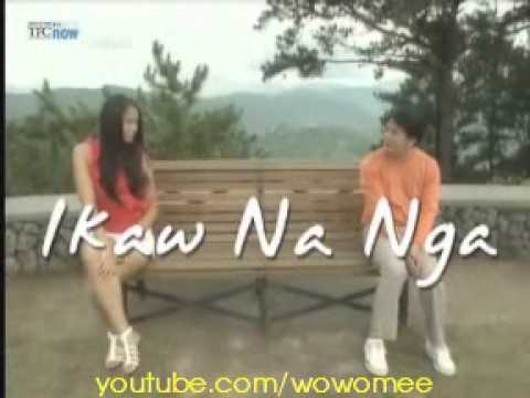 MUSIC: Ikaw Na Nga by Willie Revillame Lyrics with English Translation