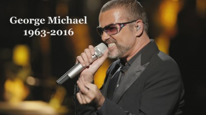 PERSONALITY: George Michael, The Singer-songwriter, The Legend