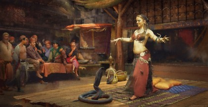 SNAKE CHARMING: Can Snakes Really Be Charmed By Music