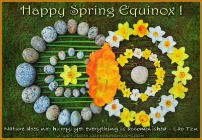 Vernal or Spring Equinox: Interesting Facts and 5 weird traditions to welcome the Vernal Equinox