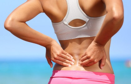 HEALTH: Home Remedies To Battle Coccydynia Or Tailbone Pain