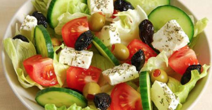 HEALTH EDUCATION: Beware: Never Mix Cucumber and Tomatoes When Making a Salad