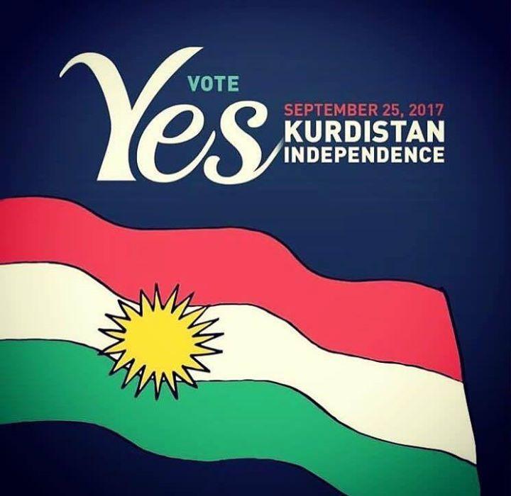 NATION: Iraqi Kurdistan Referendum 2017