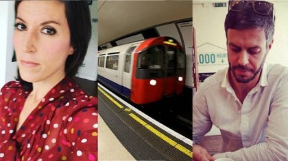 LOVE: She Secretly Spent Years in Love With a Man on a Train, One Day He Asks Her
