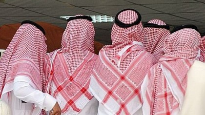 PEOPLE: The Royals Executions In Kingdom of Saudi Arabia