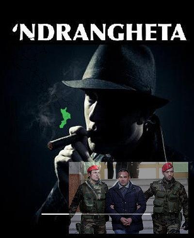 PEOPLE:  'Ndrangheta, Most Powerful Mafia You Never Heard