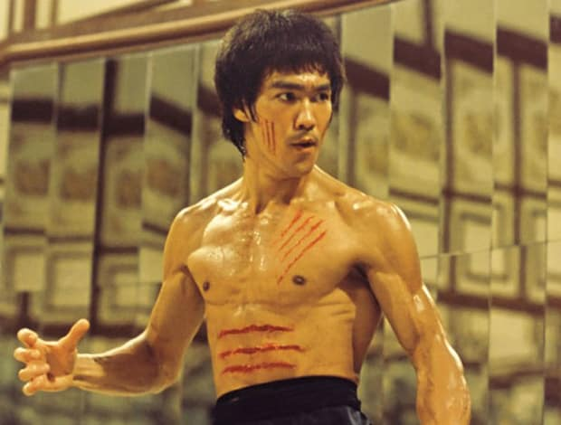 PEOPLE: The Shocking Coincidences That Led Fans To Believe Bruce Lee Was Cursed