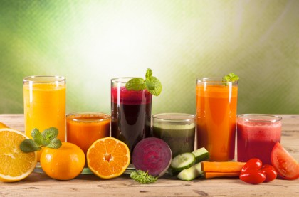 HEALTH EDUCATION: Embracing Health Drinks For Your Gut, Immunity And Cleansing